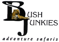 Logo Bush Junkies